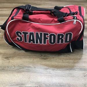 Stanford University Duffle Bag Sports Athl…